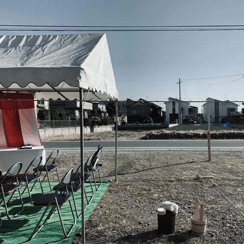 190119_愛知で進行中の住宅_地鎮祭