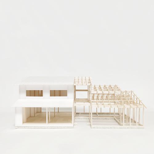 水沢町の家_設計監理