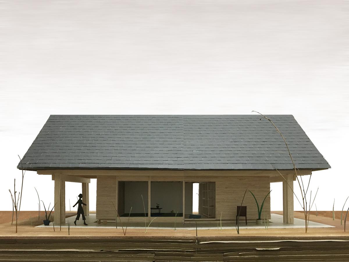 三重県三重郡での設計監理_川北の農小屋_10
