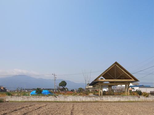 三重県三重郡での設計監理_川北の農小屋_icon