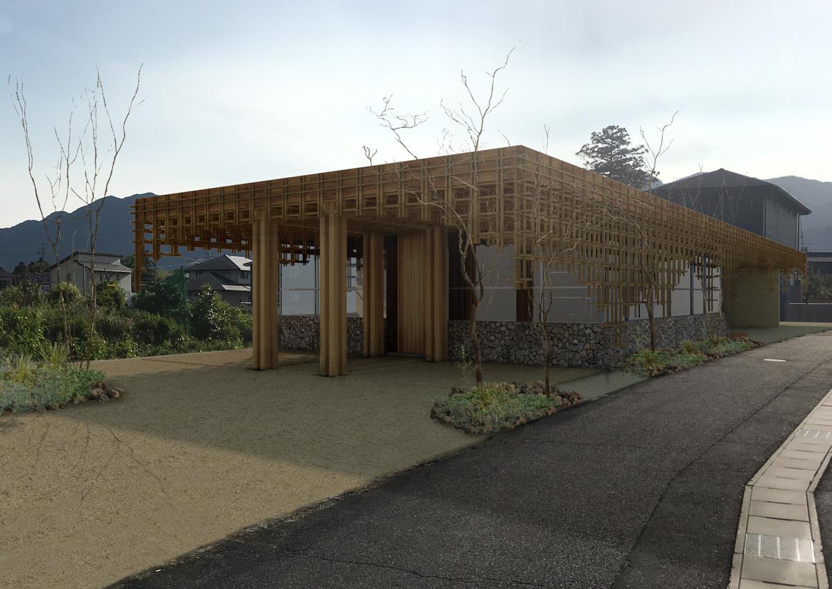 三重県三重郡での設計監理_潤田の共同住宅_02