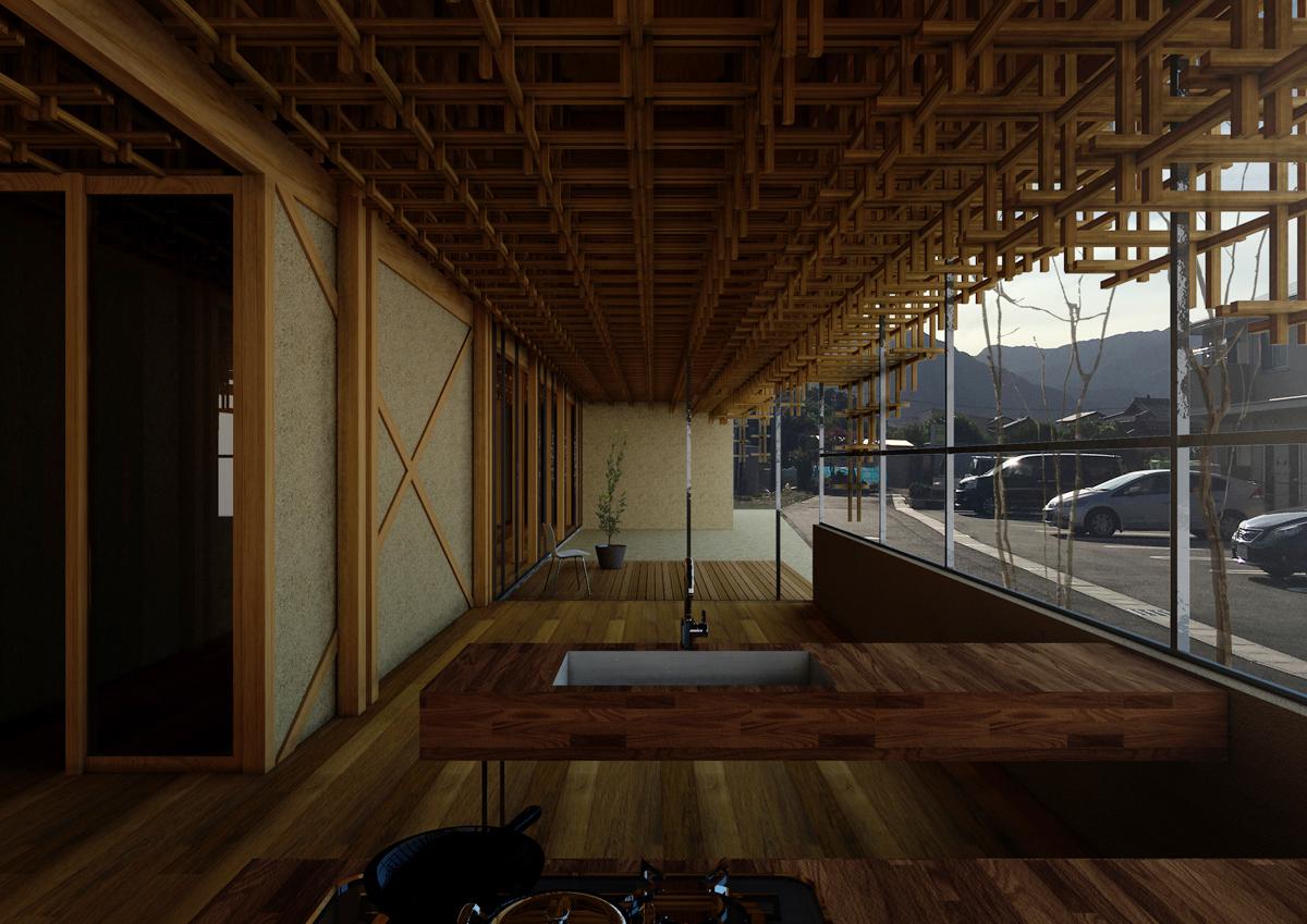 三重県三重郡での設計監理_潤田の共同住宅_04