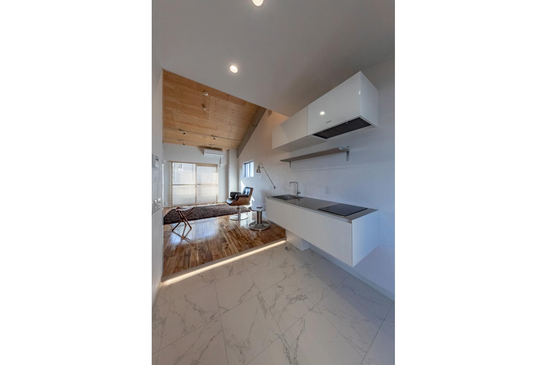 愛知県名古屋市での設計監理_Renovation 501_5
