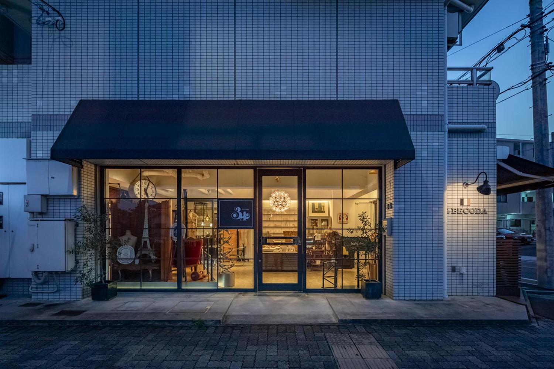 愛知県名古屋市での設計監理_Renovation 501_6