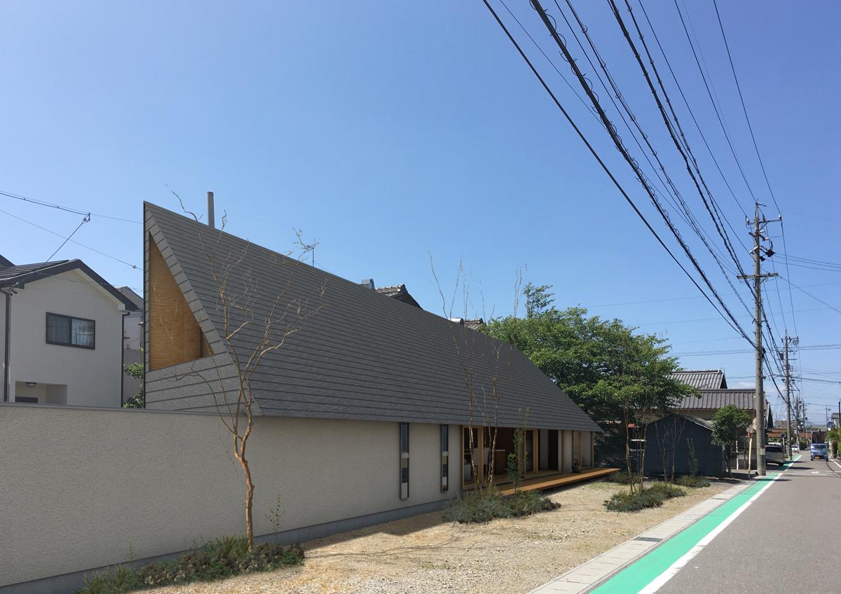 愛知県一宮市での設計監理_黒田の家02_02