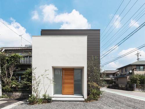 愛知県一宮市での設計監理_黒田の家_icon