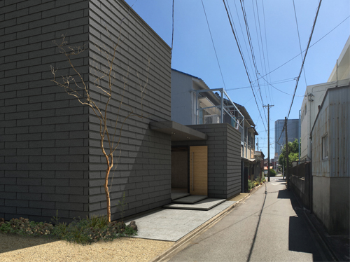 愛知県名古屋市での設計監理_則武の家02_icon