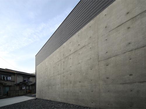 愛知県名古屋市での設計監理_則武の家_icon