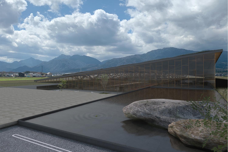 三重県菰野町での設計監理_ioc_1