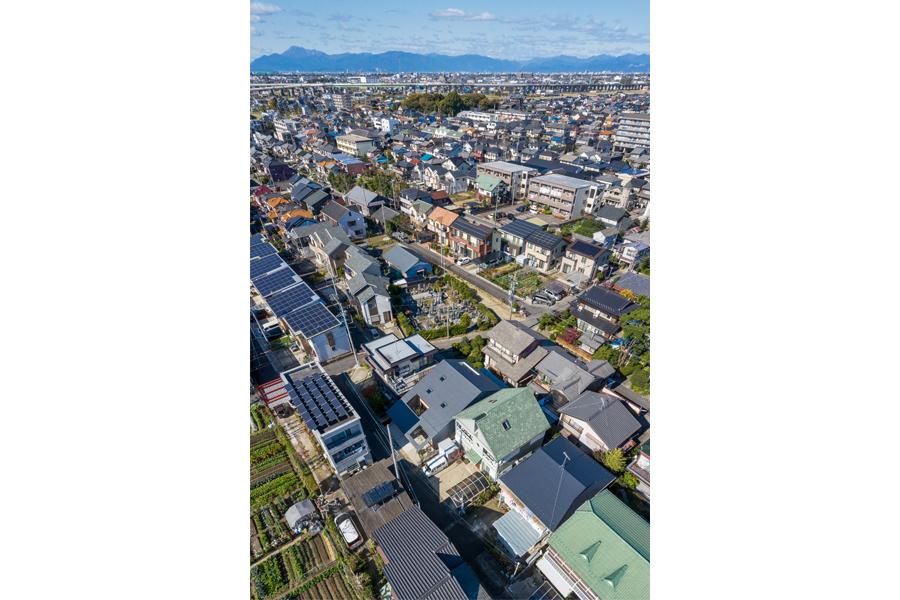 愛知県一宮市での設計監理_ims_2