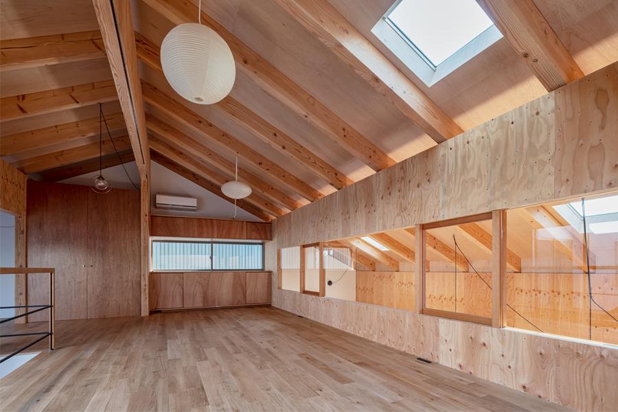 愛知県一宮市での設計監理_ims_27